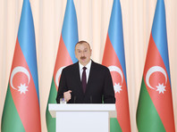 """В Баку официально открыли """"Южный газовый коридор"""""""