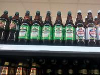Минздрав поддержал новые ограничения на алкоголь в пластиковой таре