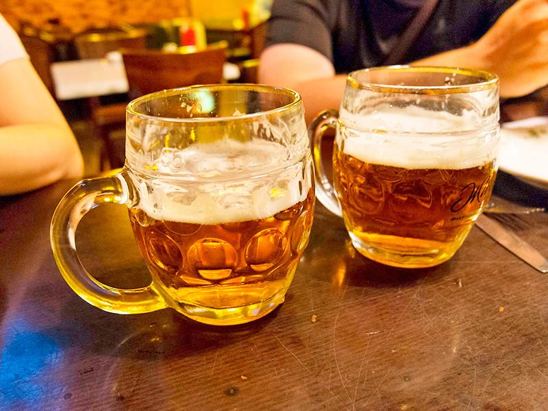 """""""Роскачество"""" назвало назвало самое вкусное в России пиво"""