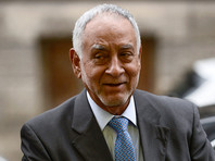 Карлос Перес