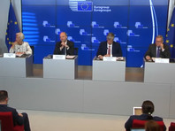Финансовый кризис вокруг Греции, продолжавшийся в течение восьми лет, завершился. Об этом заявил еврокомиссар по экономическим и финансовым вопросам Пьер Московиси на пресс-конференции в пятницу, 22 июня