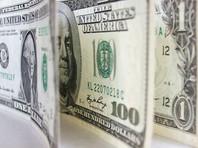 Доллар превысил 64 рубля впервые со 2 мая
