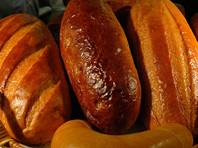 """""""Роскачество"""": 86% российского белого хлеба соответствует требованиям законодательства"""