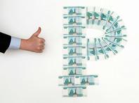 Сумма выданных потребительских кредитов в России выросла на 27%