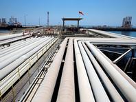 Саудовская Аравия первой из ОПЕК открыла нефтяной кран после двух лет игры на повышение цен