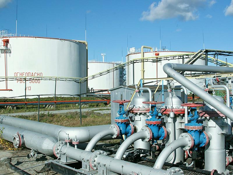 В правительстве обсуждают поддержку заводов нефтяных компаний на 330 млрд рублей