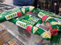 Начали с мороженого: в России появилась добровольная маркировка продуктов по содержанию соли, жира и сахара