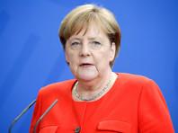 Меркель: ЕС готов обсуждать проблему пошлин с Соединенными Штатами, но может принять ответные меры