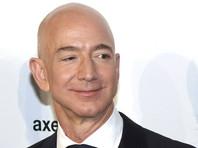 Bloomberg назвало основателя Amazon богатейшим человеком в истории
