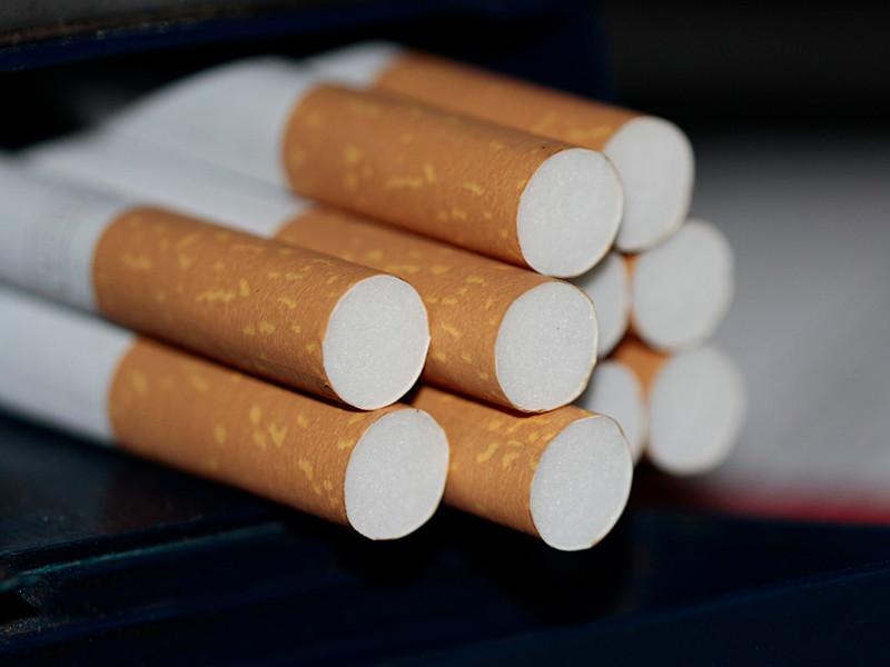 Табачных изделий россии купить сигареты в самаре