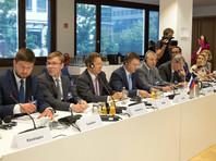 Во вторник представители России, Украины и Евросоюза провели в Берлине переговоры об условиях транзита газа через украинскую территорию. Стороны также обсуждали газотранспортную систему этой страны, которая находится не в лучшем состоянии и нуждается в обновлении