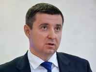 Заместитель министра труда и соцзащиты РФ Андрей Пудов