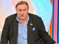 Приставы не смогли взыскать с Депардье долги по налогам в Саранске