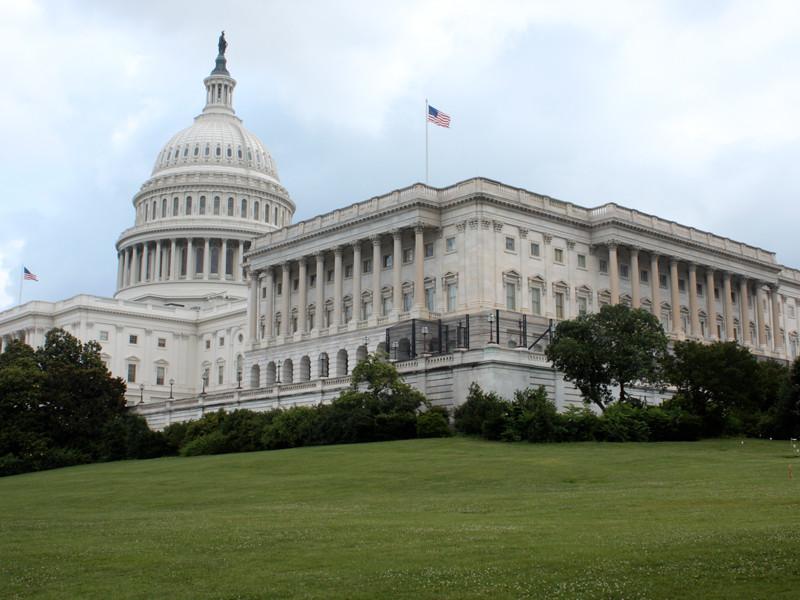 Соединенные Штаты создают международную коалицию по противодействию политике китайский властей в экономической сфере
