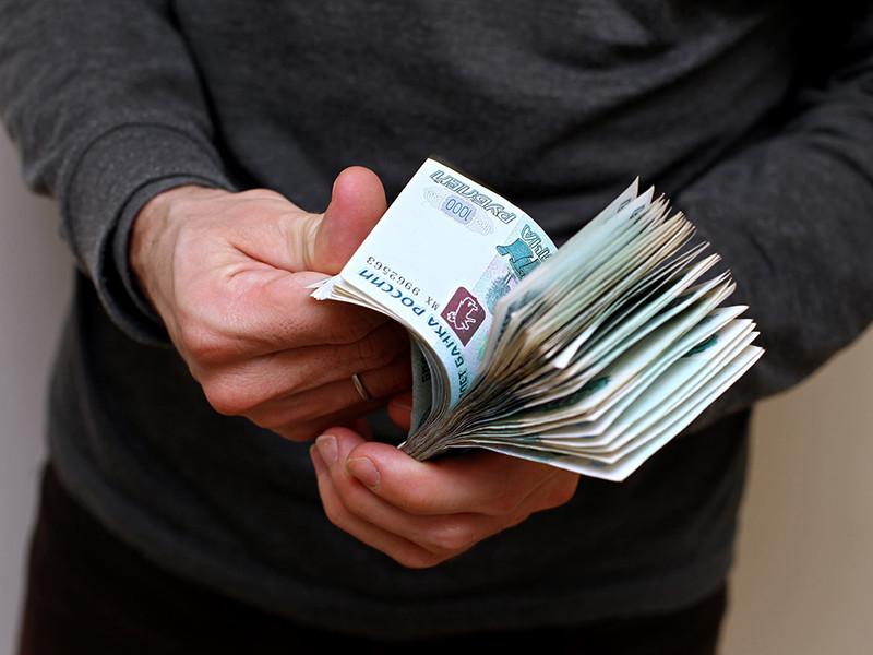 """Объем """"свободных денег"""" россиян в июне 2018 года вырос на 23,2% по сравнению с маем и составил 29,7 тысячи рублей"""
