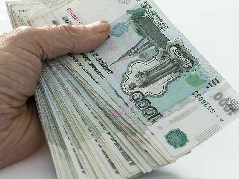 Министерство финансов РФ планирует взять под особый контроль собираемость зарплатных налогов и сокращение теневого сектора