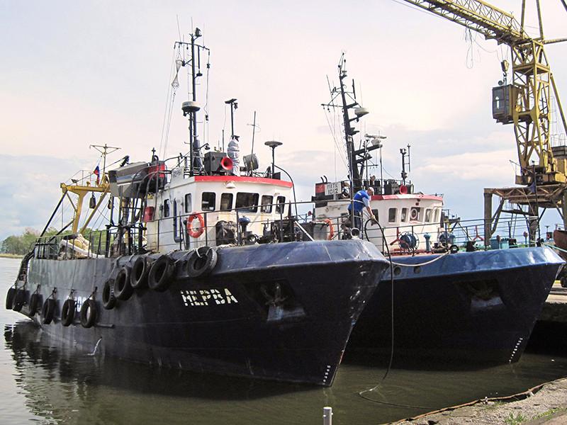 Пограничная служба ФСБ предупредила рыбодобывающие компании о недопустимости использования судов, принадлежащих иностранцам, для перевозки продукции