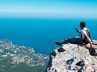 Booking.com ввел ограничения на работу в Крыму
