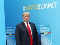 """Накануне с резкой критикой на Германию обрушился прибывший на саммит НАТО в Брюсселе президент США Дональд Трамп. Он назвал страну заложницей России из-за проекта """"Северный поток - 2"""". Как заявил Трамп, недопустимо, чтобы Берлин перечислял Москве за газ """"миллиарды и миллиарды"""" долларов"""