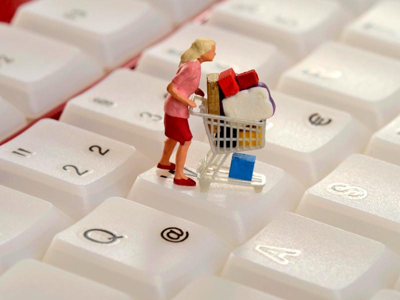 Правительство может получить право брать с граждан отдельный платеж при покупке в зарубежных интернет-магазинах