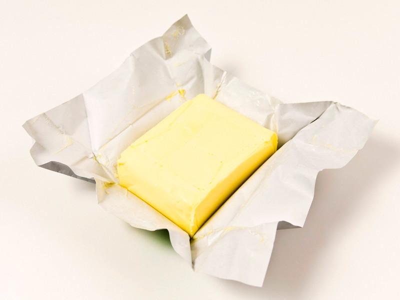 В России задумались об увеличении НДС на продукцию с заменителем молочного жира