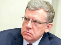 Повышать НДС сейчас необязательно, считает Кудрин