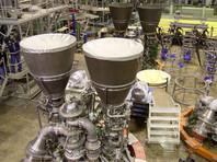 """В НПО """"Энергомаш"""" ждут негативных последствий в связи с отказом США от российских ракетных двигателей"""