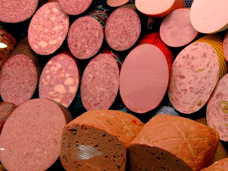 Производители предупредили о росте цен на колбасу и полуфабрикаты