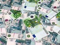 Курс евро превысил 79 рублей после вступления в силу новых санкций США против РФ