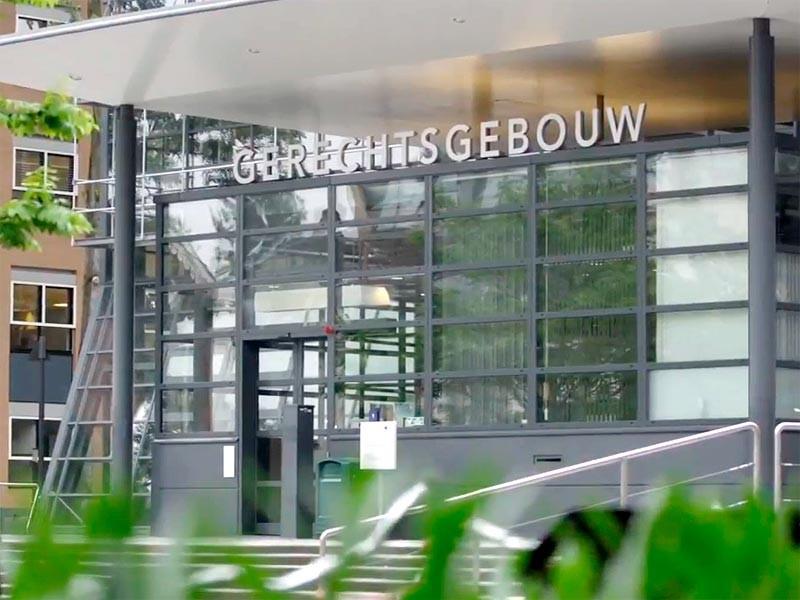 """В Нидерландах арестованы акции """"Голубого потока"""", принадлежащие """"Газпрому"""""""