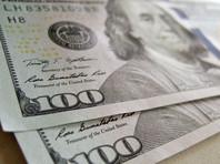 """Курс доллара превысил 67 рублей. ЦБ назвал падение курса рубля """"естественной реакцией"""" рынка"""
