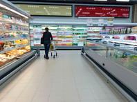 """Большинство россиян не беспокоит отсутствие в магазинах импортных продуктов, которые попали под продовольственное эмбарго, введенное Россией четыре года назад. Такой вывод сделали эксперты холдинга """"Ромир"""""""