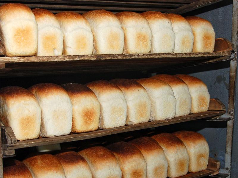 ФАС припугнула производителей, предрекающих рост цен на хлеб