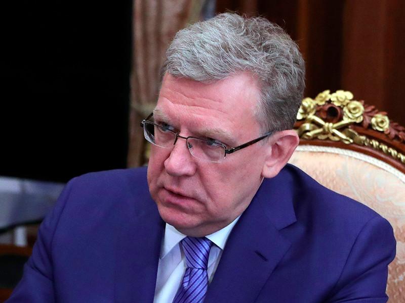 Глава Счетной палаты Кудрин заметил, что россияне до сих пор слишком бедно живут