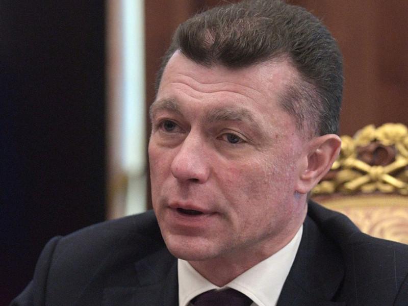 """""""Заморозку"""" пенсионных накоплений, вероятно, продлят еще на год - до 2021 года, заявил глава Минтруда РФ Максим Топилин"""