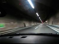 Мегадорогую скоростную трассу к Сочи через тоннели в Мамайском перевале правительство предложило оплатить частному бизнесу РФ