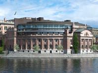 """Шведские депутаты выступили за блокировку строительства """"Северного потока-2"""""""