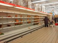 Новые запреты на возврат поставщикам непроданных продуктов питания ведут к их дефициту, предупреждают ретейлеры