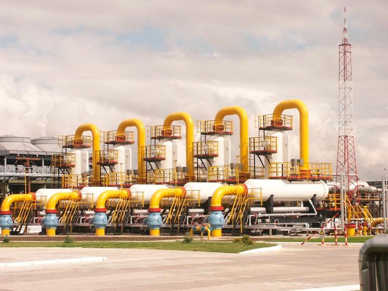 """У """"Нафтогаза Украины"""" есть план """"Б"""" на случай, если газопровод """"Северный поток-2"""" все-таки будет построен и запущен, заявил главный коммерческий директор этой национальной компании Юрий Витренко"""