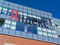 """Капитализация """"Яндекса"""" на открытии торгов упала почти на миллиард долларов на фоне сообщений о сделке со Сбербанком"""