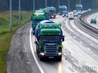 Белорусским автоперевозчикам по-прежнему не хватает разрешений на транзит по территории России