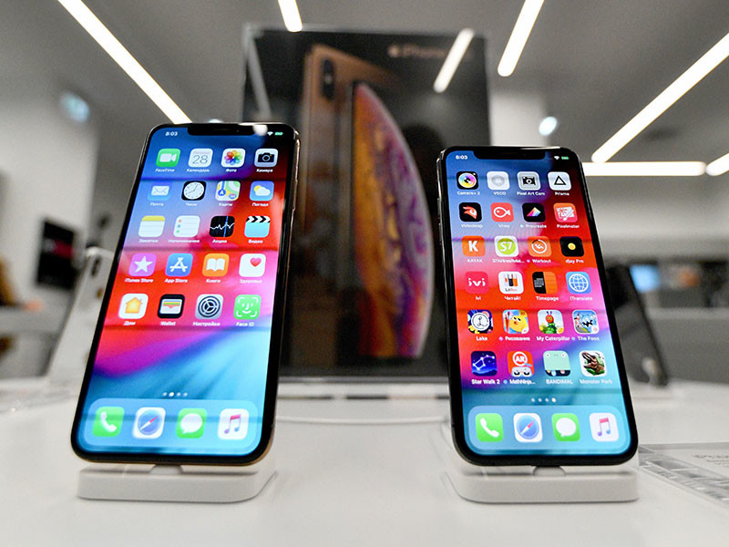 ФАС пока не нашла признаков сговора при установлении розничных цен на iPhone Xs и Xs Max