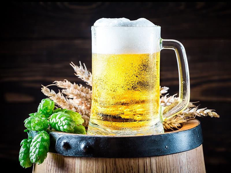 """40 оттенков светлого: Роскачество выбрало из сорока сортов пива 11 лучших (СПИСОК """"целебных"""" марок) и назвало худшие"""