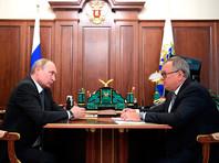 Правительство РФ готовит план по отказу от доллара по мотивам инициативы Костина
