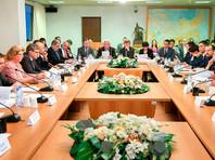 Круглый стол «Совершенствование законодательных механизмов борьбы с пиратством в сети Интернет»