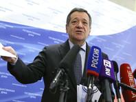 Об этомзаявил  глава думского комитета по бюджету Андрей Макаров на заседании комитета Госдумы по бюджету при обсуждении законопроекта о введении налога на профессиональный доход