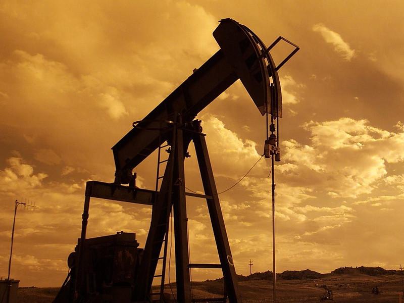 Цена барреля нефти Brent опустилась ниже 60 долларов - до минимумов октября 2017 года