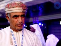 Министр нефти Омана Мохаммед ар-Румхи