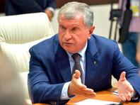 """Игорь Сечин, главный исполнительный директор """"Роснефти"""", которая владеет крупнейшей сетью АЗС в России, нашел новых виноватых в безудержном росте цен на бензин в стране"""