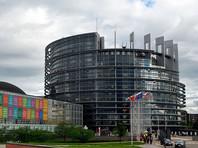 """Европарламент вслед за конгрессом США принял резолюцию против строительства """"Северного потока - 2"""""""